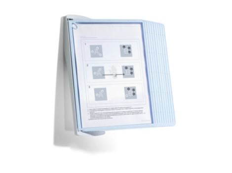 ZESTAW PANELI SHERPA BACT-O-CLEAN WALL 10 DURABLE