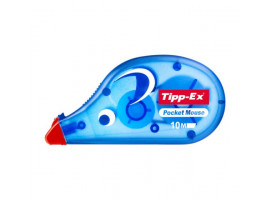 KOREKTOR TIPP-EX POCKET MOUSE 4,2MM*10M