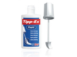 KOREKTOR TIPP-EX butelka RAPID 20ML