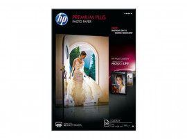 PAPIER FOTO A3 HP 300G GLOSS CR675A 20 ARK